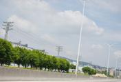 公路照明工程