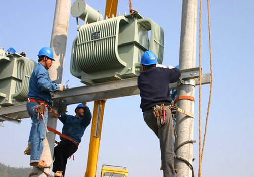 电力设备安全隐患预防