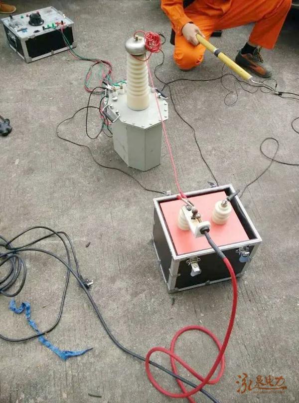 电缆线路故障的测寻步骤是什么?