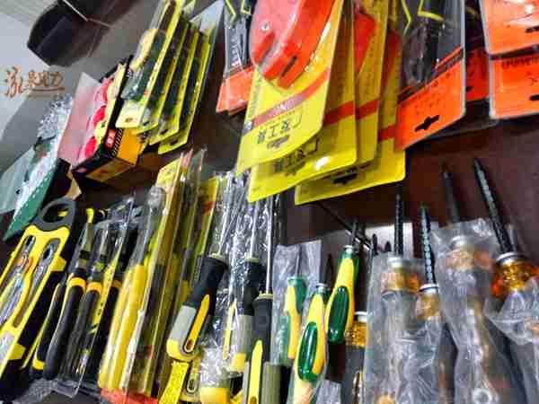 电工常用的工具,你都有吗?